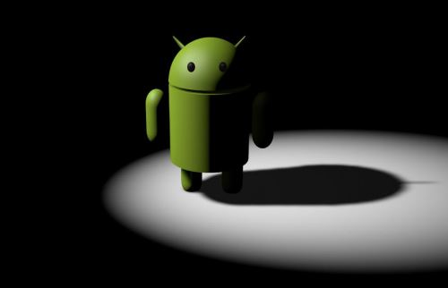 Android ロボット
